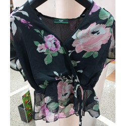 Top floreale Guess