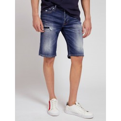 JEANS SHORTS SLIM GUESS